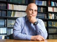 עורך דין דן אלדד / צילום: איל יצהר