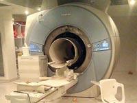 """מכשיר ה MRI המקולקל בביה""""ח הדסה"""
