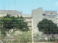 בית החולים הלל יפה / צילום: תמר מצפי