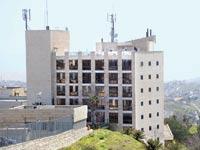 מלון דיפלומט בירושלים / צלם: איל יצהר