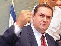"ישראל כ""ץ / צילום: איל יצהר"