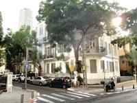 הבית ברח' קרל נטר / צילום: אמיר מאירי