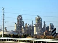 מפעל נשר / צילום: תמר מצפי
