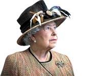 המלכה אליזבת / צילום: רויטרס