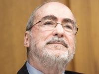 השופט אשר גרוניס / צילום: שלומי יוסף