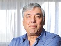 השופט רם רמי כהן / צילום: איל יצהר