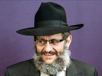 יוסף אהרונוב / צילום: שלומי יוסף