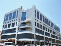 המרכז הרפואי נ.ר.א ברמת גן / צילום: תמר מצפי