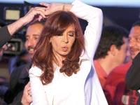 ריסטינה פרננדז / צילום: רויטרס