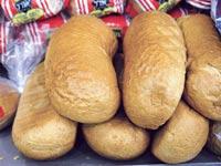 לחם אחיד / צילום: תמר מצפי