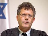 השופט יצחק עמית / צילום: ליאור מזרחי