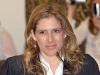 השופטת סיגל רסלר / צילום: איל יצהר