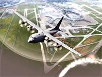 מערכת ההגנה למטוסים של אלביט / צילום: יחצ