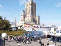 ורשה / צילום: בלומברג