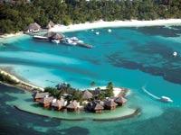 האיים המלדיביים / צילום: רויטרס