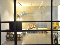 המשרדים של Adallom / צילום: תמר מצפי