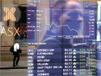 הבורסה האוסטרלית / צילום: רויטרס