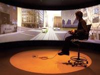 הטכנולוגיה של Visualise / צילום :רויטרס