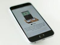 אפל - שירות תשלומים / צילום: יחצ