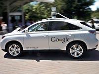 מכונית ללא נהג של גוגל / צילום: רויטרס