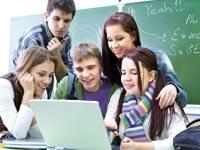 בני נוער / צילום:  Shutterstock א.ס.א.פ קרייטיב