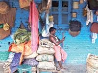 הודו / צילום: רויטרס