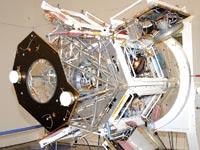 הלווין ונוס / צילום: התעשייה האווירית