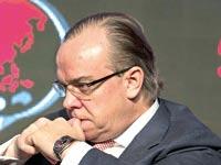 """סטיוארט גוליבר, מנכ""""ל HSBC / צילום: רויטרס"""