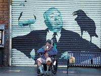 אלפרד היצ'קוק / צילום: רויטרס