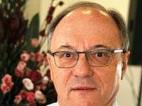 ליאו ליידרמן  היועץ הכלכלי הראשי בנק הפועלים / צילום: יחצ בנק הפועלים