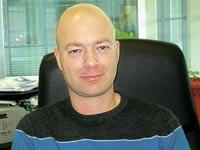 אסף עדי, IBM / צילום: חני זאכארין