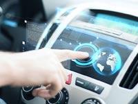 רכב דיגיטלי / צילום:  Shutterstock/ א.ס.א.פ קרייטיב