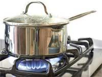 גז ביתי / צילום:  Shutterstock/ א.ס.א.פ קרייטיב