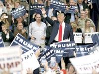 בחירות 2016 / צילום: רויטרס