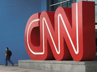 cnn / צילום: בלומברג