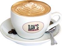 קפה אילנס / צילום: יחצ