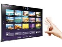 ממשק הפעלה במחוות ידיים של סמסונג / צילום: יחצ