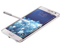 סמסונג Galaxy Note Edge/ צילום: יחצ