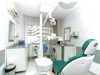 מרפאת שיניים/ צילום:  Shutterstock/ א.ס.א.פ קרייטיב