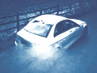 """עבודה של אורי גרשוני - """"אפולו ומנקה הארובות"""" / צילומים: יחצ"""