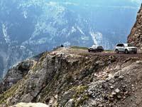טיול ג'יפים ביוון / צילום: יזהר גמליאלי טריפולוג'י