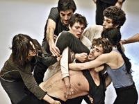 להקת שרון פרידמן/ צילום:Ignacio Urrutia