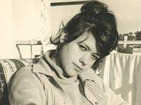"""מתוך הסרט """"17 התחלות"""" על טליה שפירא / צילום: אילן שפירא"""