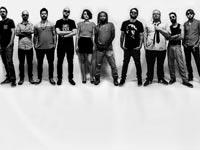 להקת לוסיל קרו / צילום: : דנה מאירסון