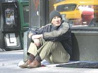ריצ'ארד גיר במחוץ לזמן / צילום:יחצ