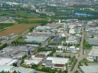 תעשייה בגרמניה / קרדיט: שאטרסטוק