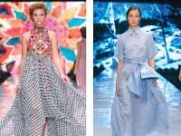 """שבוע האופנה """"גינדי תל–אביב"""" / צילום: אבי ולדמן"""