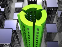 בניה ירוקה/ צילום:  Shutterstock/ א.ס.א.פ קרייטיב
