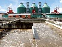 מתקן של Ecolab האמריקאית / צילום: אתר החברה