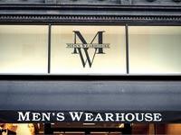 חברת Men's Wearhouse / צילום: בלומברג
